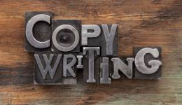 I will create persuasive copywriting that grows your business
