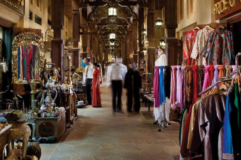 I will give you a Dubai wholesale shopping guide