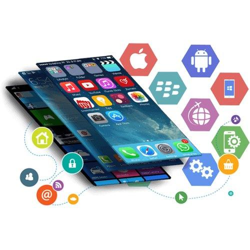 I will make your Mobile apps